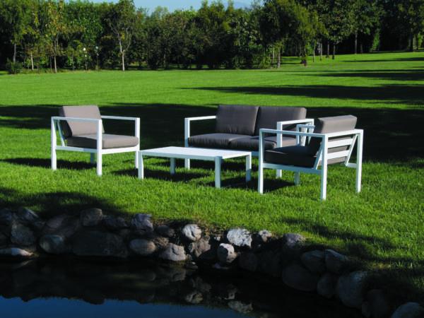 Gbp Mobili Da Giardino.Arredamento Da Giardino E Per Il Terrazzo Spaziogiardino