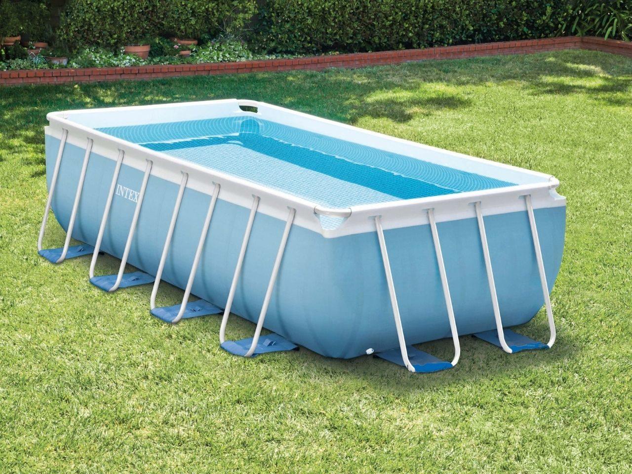 precauzioni smontaggio e montaggio piscina fuori terra